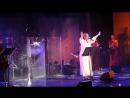 Niña Pastori - Eres tan pequeña (en directo en Auditorio Palacio de Congresos de Gerona, 06.11.2015)