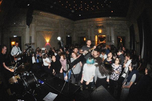 Группа Труд и любовь зала / музыкальное сообщество Сторона