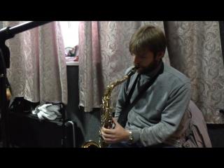 Совместно с гр. KRAVA - Город (acoustic version)