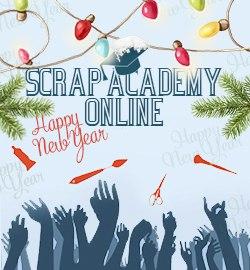 Я студент СКрап Академии Онлайн.
