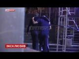 Алексей Березуцкий ударно отметил выход сборной России на Евро-2016