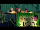 LEGO / DC Comics: Super heroes - Justice League (Attack of the Legion of Doom)