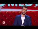 Андрей Бебуришвили - Дебютное выступление