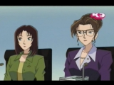 Detectiu Conan - 297 - Un altra cop cara a cara als tribunals: Eri Kisaki vs Reiko Kujo (1ª part)