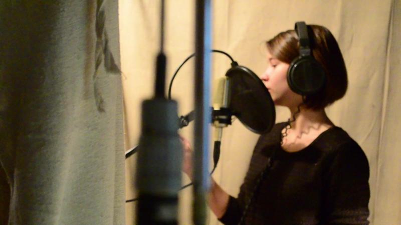 Занятия МШЖ на радио Республика