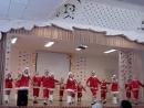 Танец русские зимы_в полном составе, соло-Степа на сцене, 13.01.2016