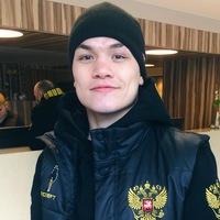 Фёдор Чудинов