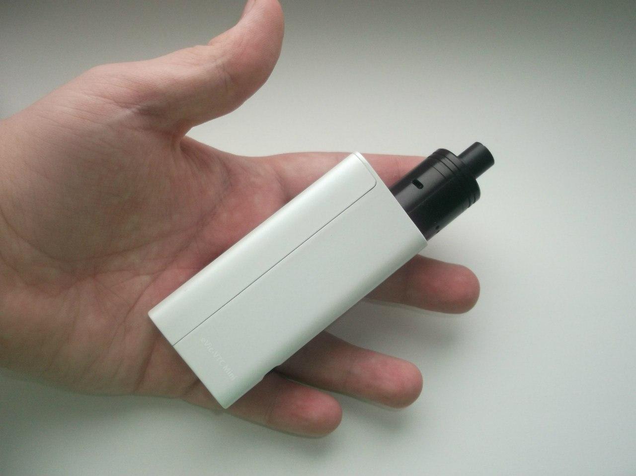 Banggood: Plume Veil V2 - интересная дрипка с мультиобдувом, клон.