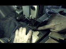 Made by Hand without Compromise-Momotaro Jeans 6/6 Sewing Painting