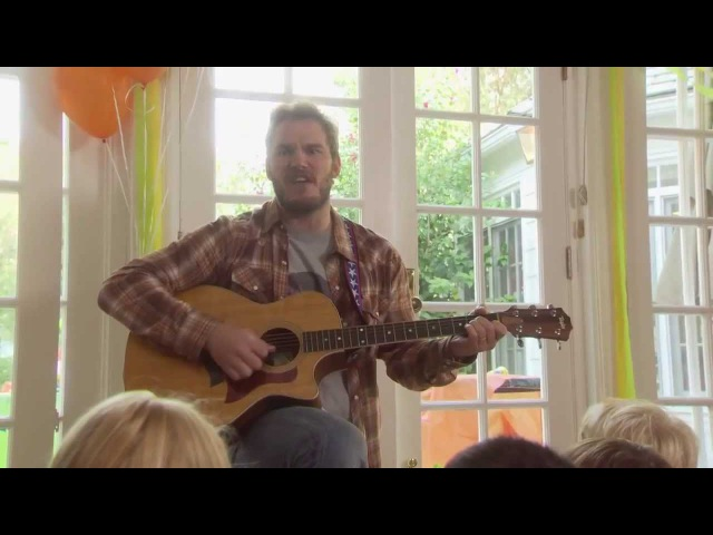 Andy Dwyer - Sudden Death Song - Parks and Recreation
