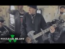 AGNOSTIC FRONT - Old New York OFFICIAL VIDEO