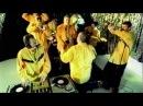 Ghetto Funk presents Featurecast GFP04