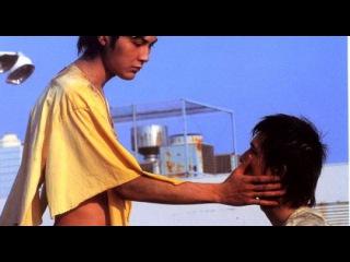 Взрывная любовь (46 миллионов лет любви) / 46-okunen no koi (2006) Трейлер