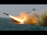 Сирия ИГИЛ.Запуск ракет с Каспийского моря в ИГИЛ