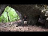 Горный АЛТАЙ. Тавдинские пещеры! Видео экскурсия. (Природа Алтая)