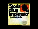 Il Bombarolo - Fabrizio De Andre