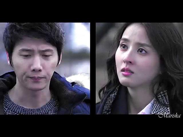Na Eun Jin Sung Soo - Не молчи {Одно теплое слово}