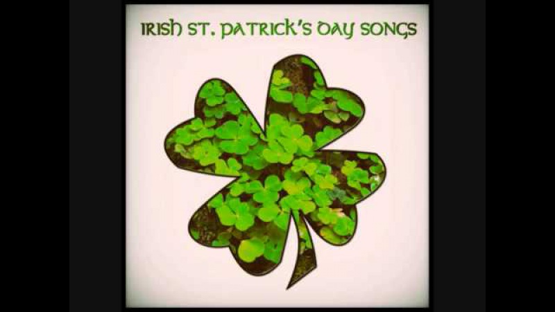 St Patrick's Day Party Songs 2018 - Irish Drinking Pub Songs Collection - Part 1 Playlist