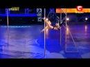 Украина мае талант 5, Донецк Анастасия Соколова 16.03.13
