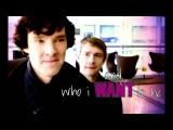 Sherlock Holmes BBC - Oh No!