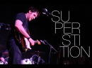 Two Tone Sessions - Marcel Ziul Trio - Superstition