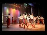 Украинский танец Гопак