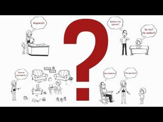 Заказать рекламный видеоролик для презентации книги
