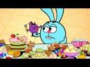 Исправительное питание Смешарики ПИН код Познавательные мультфильмы