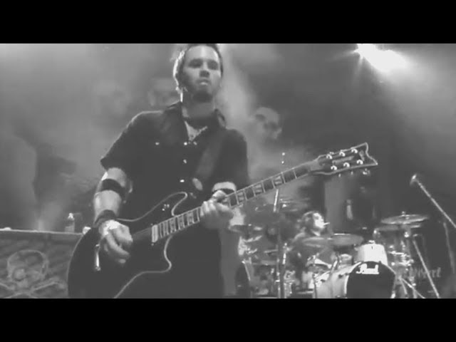 Papa Roach Blood Brothers Music Video HD