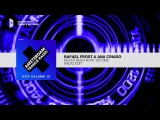 Rafael Frost &amp Ana Criado - Never Been Hurt (Radio Edit) Full