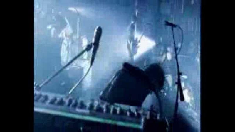 Black Rebel Motorcycle Club - Red Eyes And Tears (Live in London dvd)