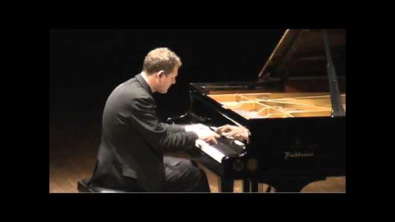 Franz Liszt - Hungarian Rhapsody n.2 with Cadenza n.1 by Paolo Marzocchi