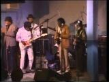 Albert Collins &amp Buddy Guy - Guitar Duel