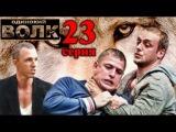 Одинокий волк. 23 серия (2013) криминал, сериал