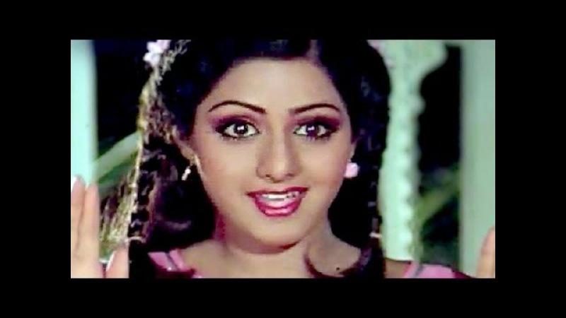 Wah Wah Khel - Jeetendra, Sridevi, Asha, Kishore Kumar, Himmatwala Song