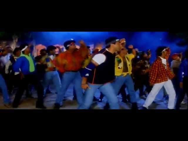 Mera Dil Le Gayi Oye Original song Ziddi 1997