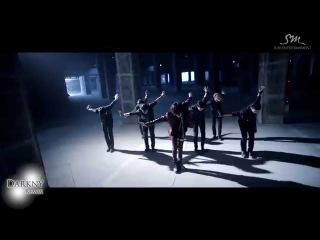 Taemin (태민) – Danger (괴도)_Music Video [Darkny Remix]