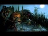 【Hellkite】Bloodborne - Cleric Beast (Demons Souls Style Remix/Arrange)