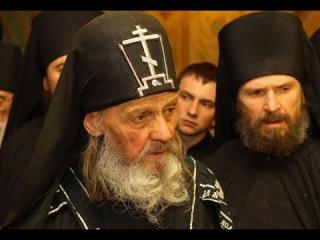 ✞Отец Иона Одесский✞Будит ли в России война?✞01:01:21✞
