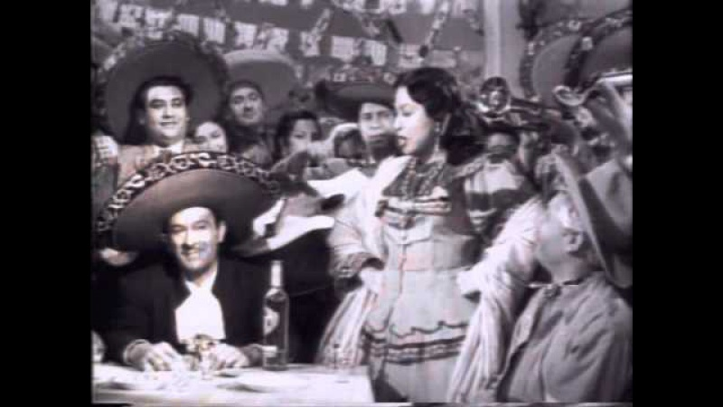 Serenata Huasteca Pedro infante