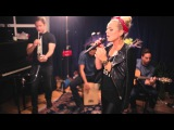 Katy Tiz - The Big Bang Acoustic Video