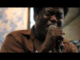 Charles Bradley - The World