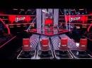 Голос 2 сезон Андрей Давидян - Georgia on my mind