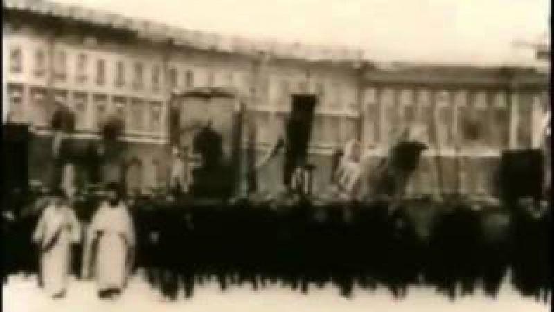 Хорошо, что нет Царя... Г. Иванов - П. Морозов