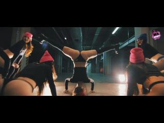 Booty Dance/Twerk Уссурийск