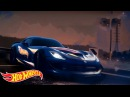 Need for Speed Presents Hot Wheels
