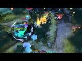 Dota 2 Team Empire vs NaVi @ ASUS ROG DreamLeague Season 3