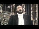 Luciano Pavarotti - Montreal - 1978 - Adeste Fideles