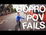 Best GoPro POV EPIC FAILS and DEATH PART 15 || CRASH COMPILATION 2015 HD