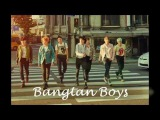 BTS 방탄소년단 (Bangtan Boys) - Ma City (slovak subs)